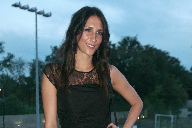 Jelisaveta Orasanin Nude Photos 63