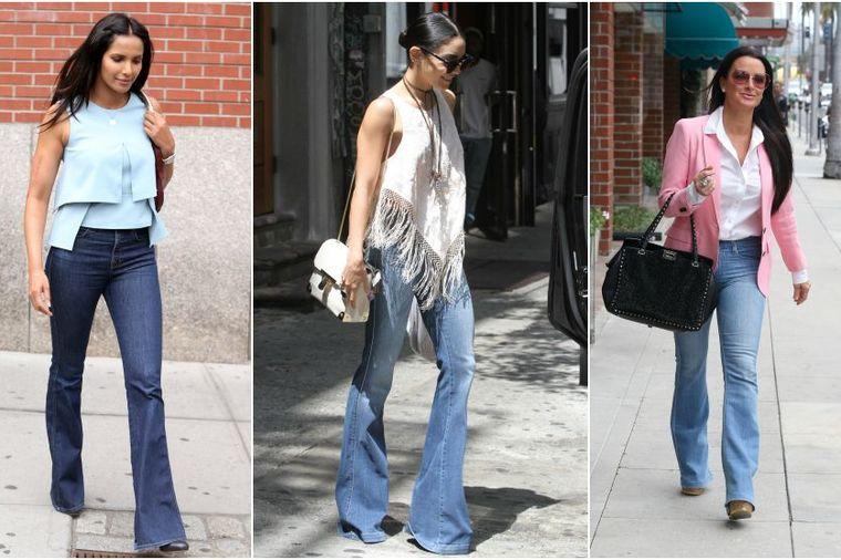 Vodič kroz jesenji džins: Šta se nosi ove sezone! (FOTO)