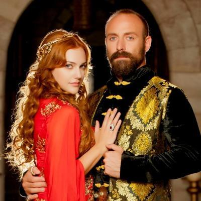 Trnovit put Sulejmana Veličanstvenog: Od siromašnog alkoholičara do svetske zvezde!