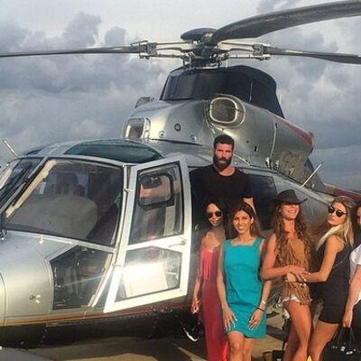 Upoznajte bogatog kralja Instagrama: Dan Bilzerian živi san svakog muškarca! (FOTO)