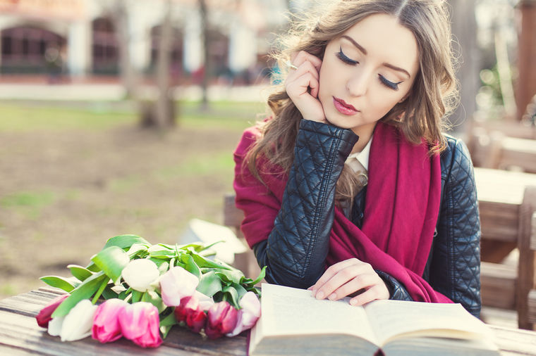 Pravo štivo za romantičnu jesen: 5 klasika koji su osvojili svet!