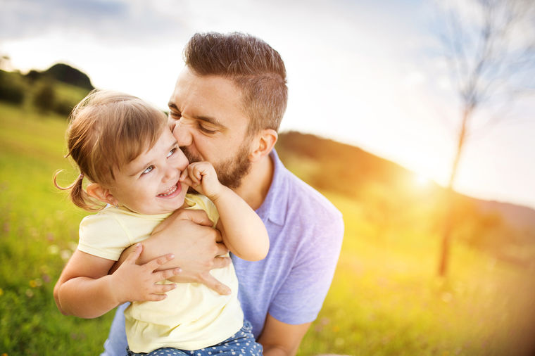 Saznaj kakav će otac biti tvoj partner: 16 stvari koje to otkrivaju!