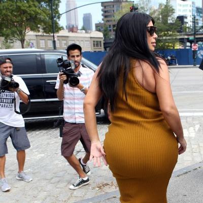 Na primeru Kim Kardašijan: 4 modne greške koje ne smete sebi da dozvolite!