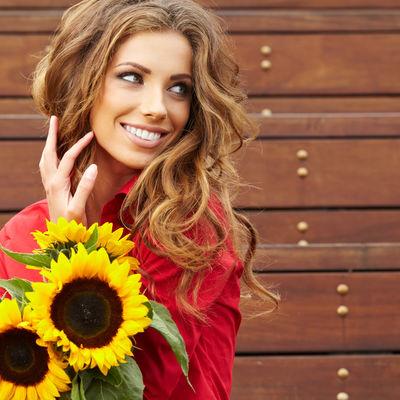Samo Vage imaju ove karakteristike: One su prava cvećka!