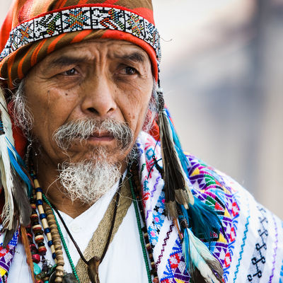 Ušao unutra, šokirao se: Šta je zapravo video jedan šaman u psihijatrijskoj bolnici?