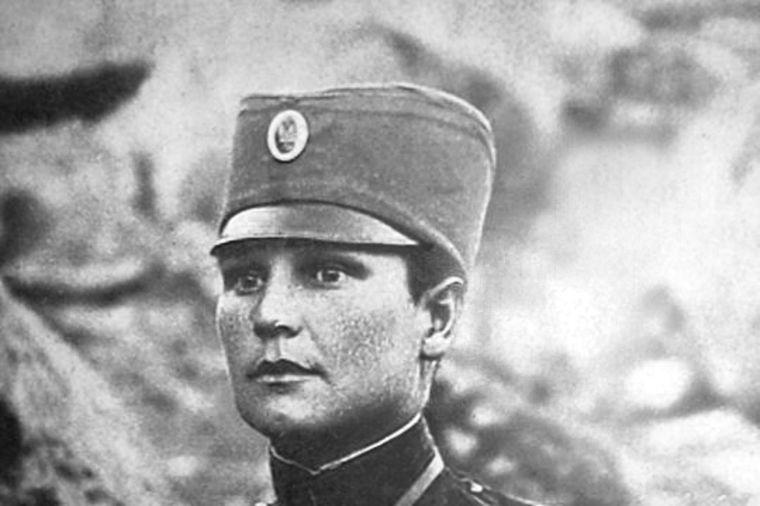 Milunka Savić na listi najvećih žena boraca u svetu: Srpkinja neponovljive hrabrosti!