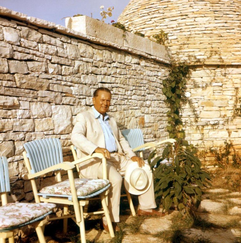 Josip Broz Tito, Profimedia