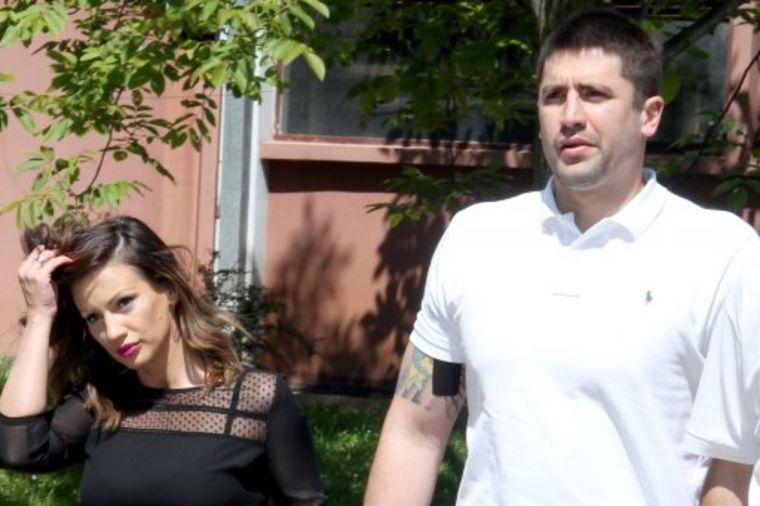 Ana Kokić i Nikola Rađen proslavili godišnjicu braka: Magični broj 7!