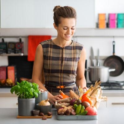 Da uvek budete siti i mršavi: 3 ukusne zamene za hleb, testeninu i krompir! (RECEPT)