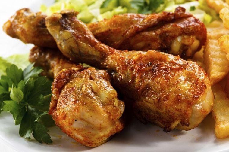 Tajni recept piletine pukovnika Sandersa: Najsočnije meso na svetu! (RECEPT)