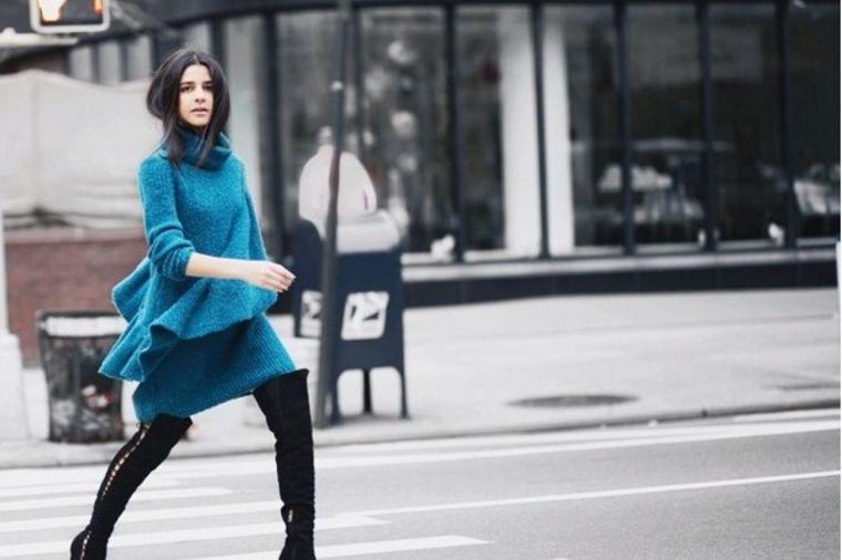 8 modnih predloga za zimu: Toplo, udobno i šik! (FOTO)