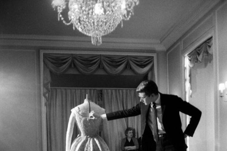 8 saveta modnog genijalca: Moda dođe i prođe, ali stil je večan!