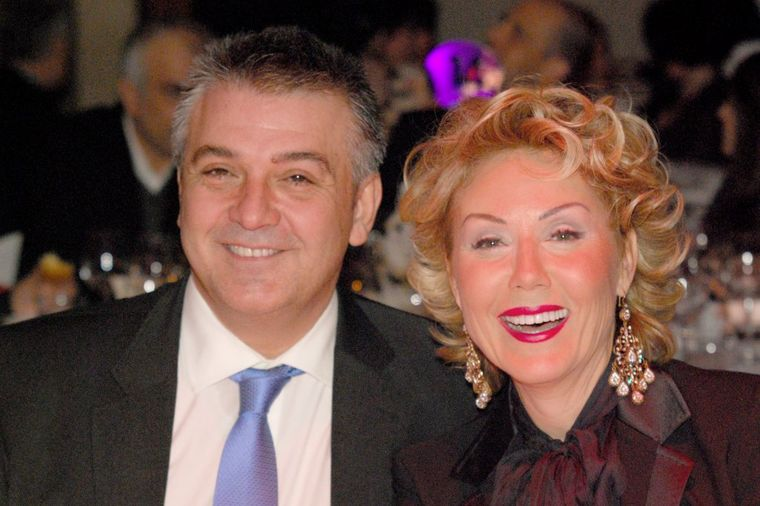 Raskošno slavlje: Brena i Boba spremili 100.000 evra za Viktorovo punoletstvo!