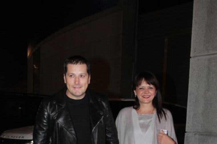 Aco Pejović zabrinut za ženino zdravlje: Lekari su joj zabranili, a ona to ponovo radi!