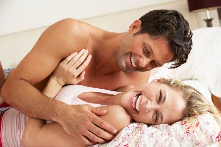 Par u krevetu