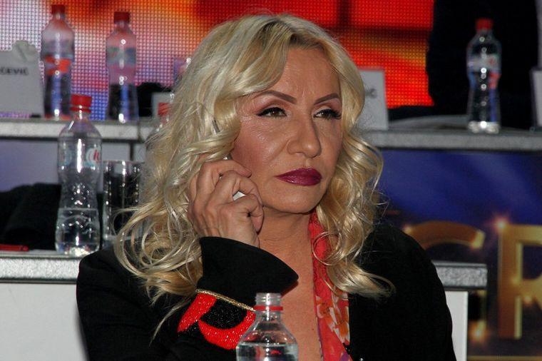 <b>Vesna Zmijanac</b> šokirana: Nastup otkazan, prodato samo 40 karata! - vesna-zmijanac-1448470286-73440