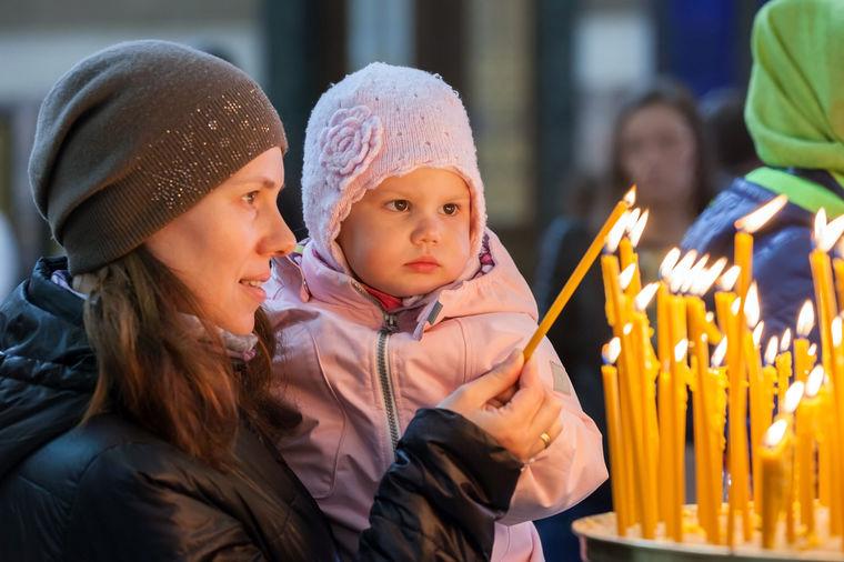 Molitve koje treba da nauče deca: Mali molitvenik prilagođen svakom uzrastu!