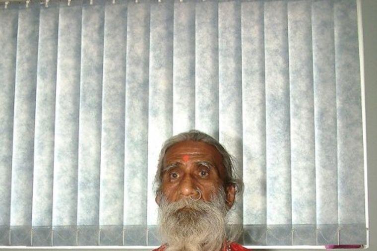 Bizaran način života: On ništa nije jeo ni pio punih 70 godina! (FOTO, VIDEO)