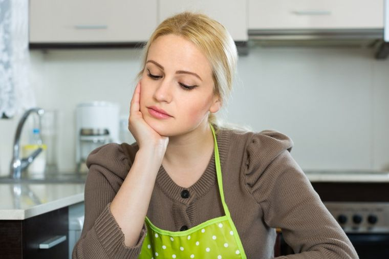 Donose nesreću i neuspeh u vaš život: Stvari koje morate da izbacite iz kuhinje!