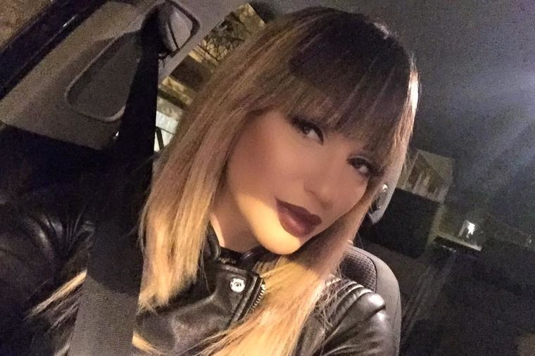 Ana Kokić ostavila sve bez teksta: Izazovnija nego ikada! (FOTO)