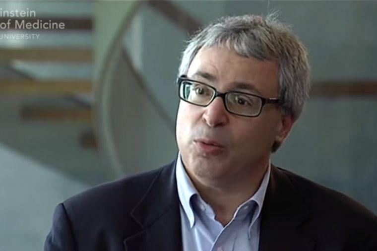 Foto: Youtube printscreen / Albert Einstein College of Medicine, dr Nir Barzilai