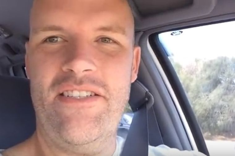 Odlučio da godinu dana jede samo krompir: Doktori upozoravaju na strašne posledice! (FOTO,VIDEO)