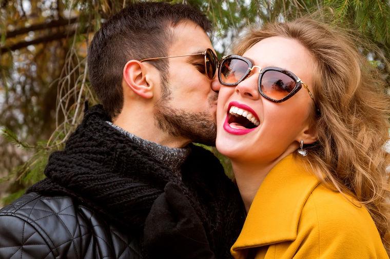Imate li srce za seks sa strancem: Test otkriva da li ste spremni za prolaznu avanturu!