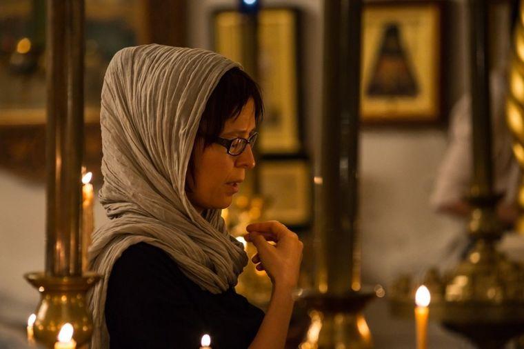 Molitva, Profimedia