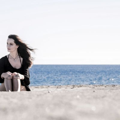 Ima 30 godina i hrabrosti više od mnogih žena: Kako je Ingrid otišla da živi na Kanarskim Ostrvima!