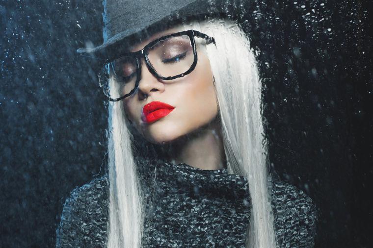 Portret devojke, Foto: Shutterstock
