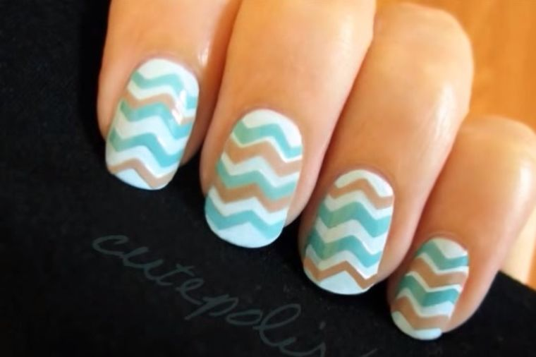 Foto: Printscreen Youtube cutepolish