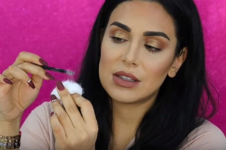 Foto: Youtube printscreen / Huda Beauty