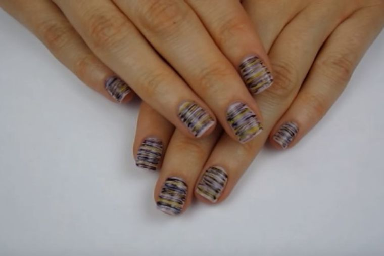 Foto: Printscreen Youtube / cutepolish