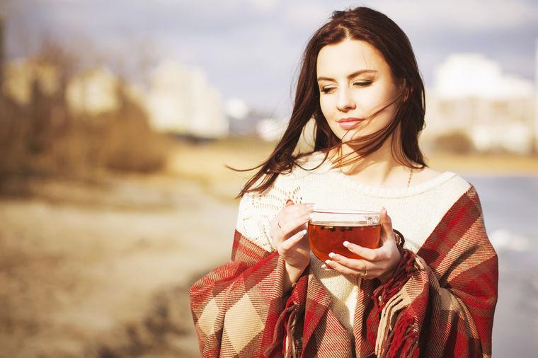 Čaj, Shutterstock