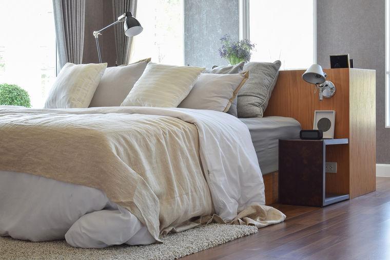 Tajne bračnog kreveta: Šta donosi nemir, a šta radost u spavaću sobu!