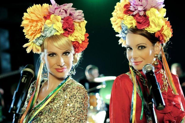 Lepota je u tradiciji: Sestre Gobović u aprilu u Sava centru
