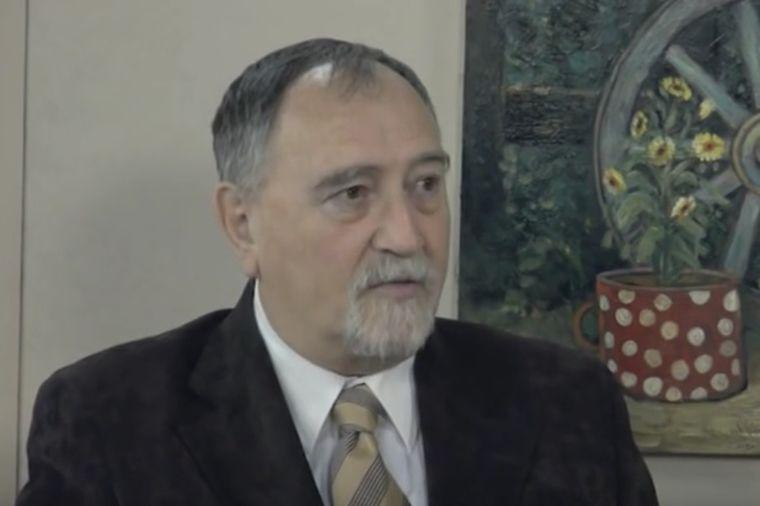Srpski fizičar tvrdi da je našao lek za rak: Ovako je lečio i sebe i druge! (VIDEO)