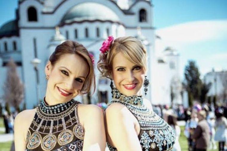 Bliznakinje Gobović i etno sastav Gobo: Tradicija kakvu još uvek nismo videli