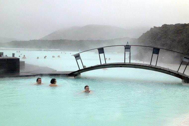 Turistički raj na zemlji: Plava laguna, najpoznatiji spa centar na Islandu! (FOTO, VIDEO)