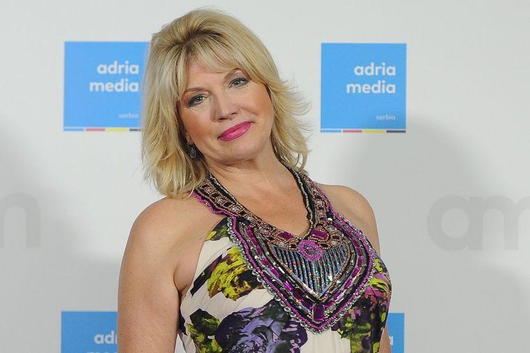 Ovako je izgledala majka Suzane Mančić: Poput holivudske lepotice! (FOTO)