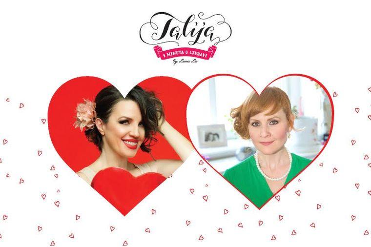 Talija - 8 minuta o ljubavi: Koji je recept za savršenu ljubavnu pesmu i vezu?
