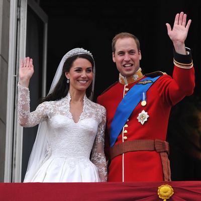 Prelomni trenutak u životu princa: Zbog ovoga se Vilijam zaljubio u Kejt! (FOTO)