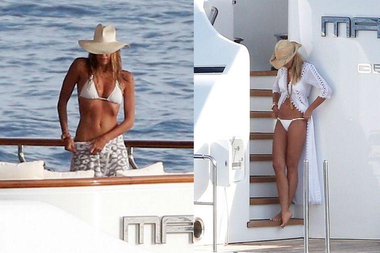 Dobro pogledajte ovu ženu: Ima 52. godine, izgleda 30 godina mlađe i otkriva u čemu je tajna! (FOTO)