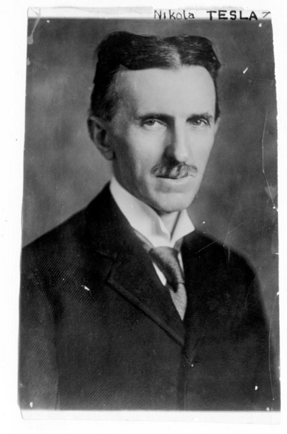 Nikola Tesla, Profimedia