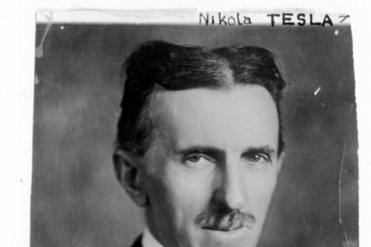 Nikola Tesla otkrio svom prijatelju: Ova tajna je skrivena ...
