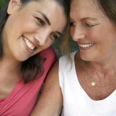 Našim majkama: Zovem je i kod najmanje brige, da me nije stid ljudima bih njome pretila!