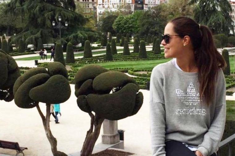 Ana Ivanović otkrila: Ovakav šoping najviše volim! (FOTO)