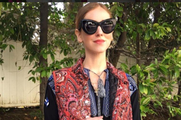 Prolećni hit među poznatima: Nova Dior torba zaludela žene! (FOTO)