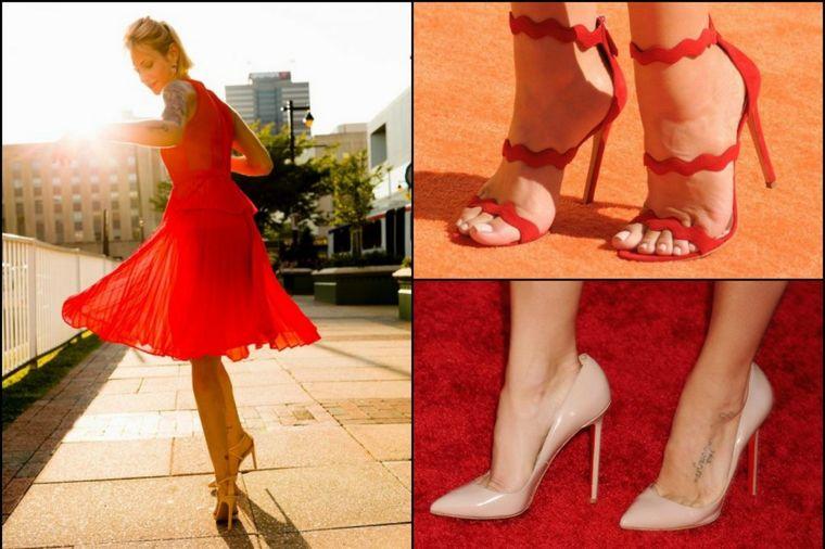 Razgazite obuću za 5 minuta: Oblik ostaje isti, a žuljevi se nikad neće pojaviti!