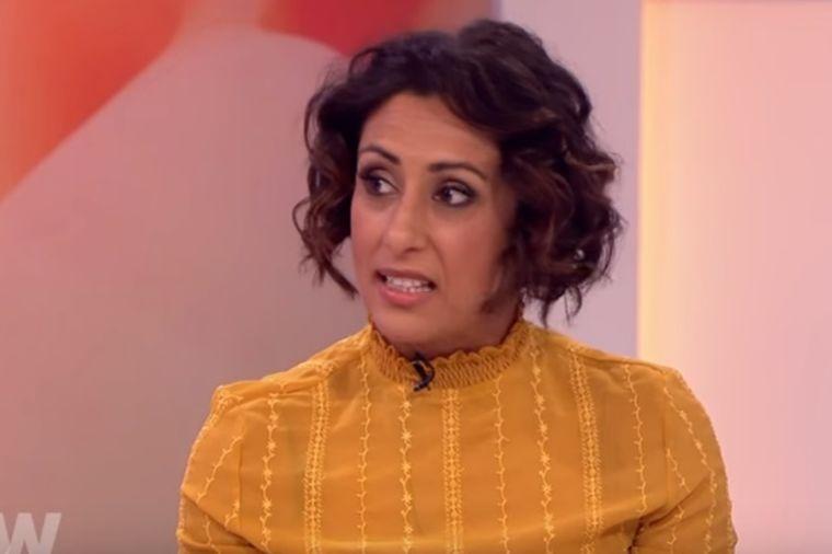 Žena (46) na nacionalnoj TV saopštila mužu: Nađi neku drugu ženu za seks, zaslužuješ to! (VIDEO)